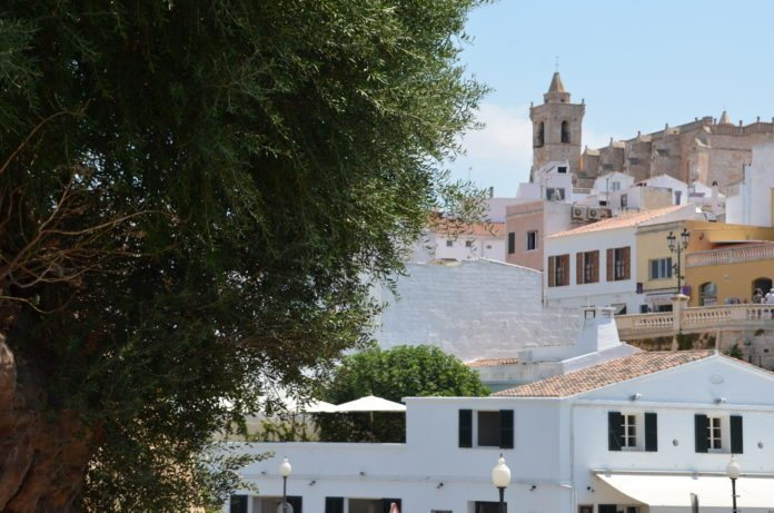 Kathedrale von Ciutadella