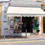 Shopping, typisch menorquinisches Geschäft, Ciutadella