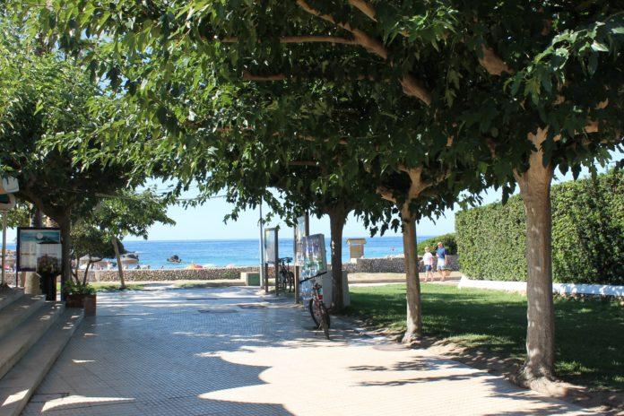 Son Xoriguer, Menorca