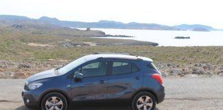 Mietwagen / Auto auf Menorca