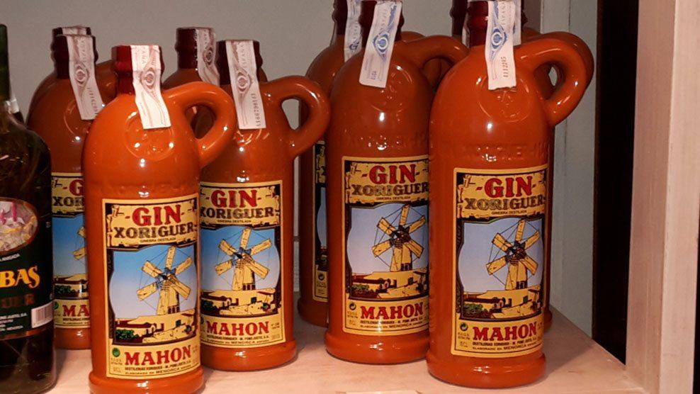 Gin Xoriguer – Das Nationalgetränk Menorcas | Menorca Reisen: Infos ...